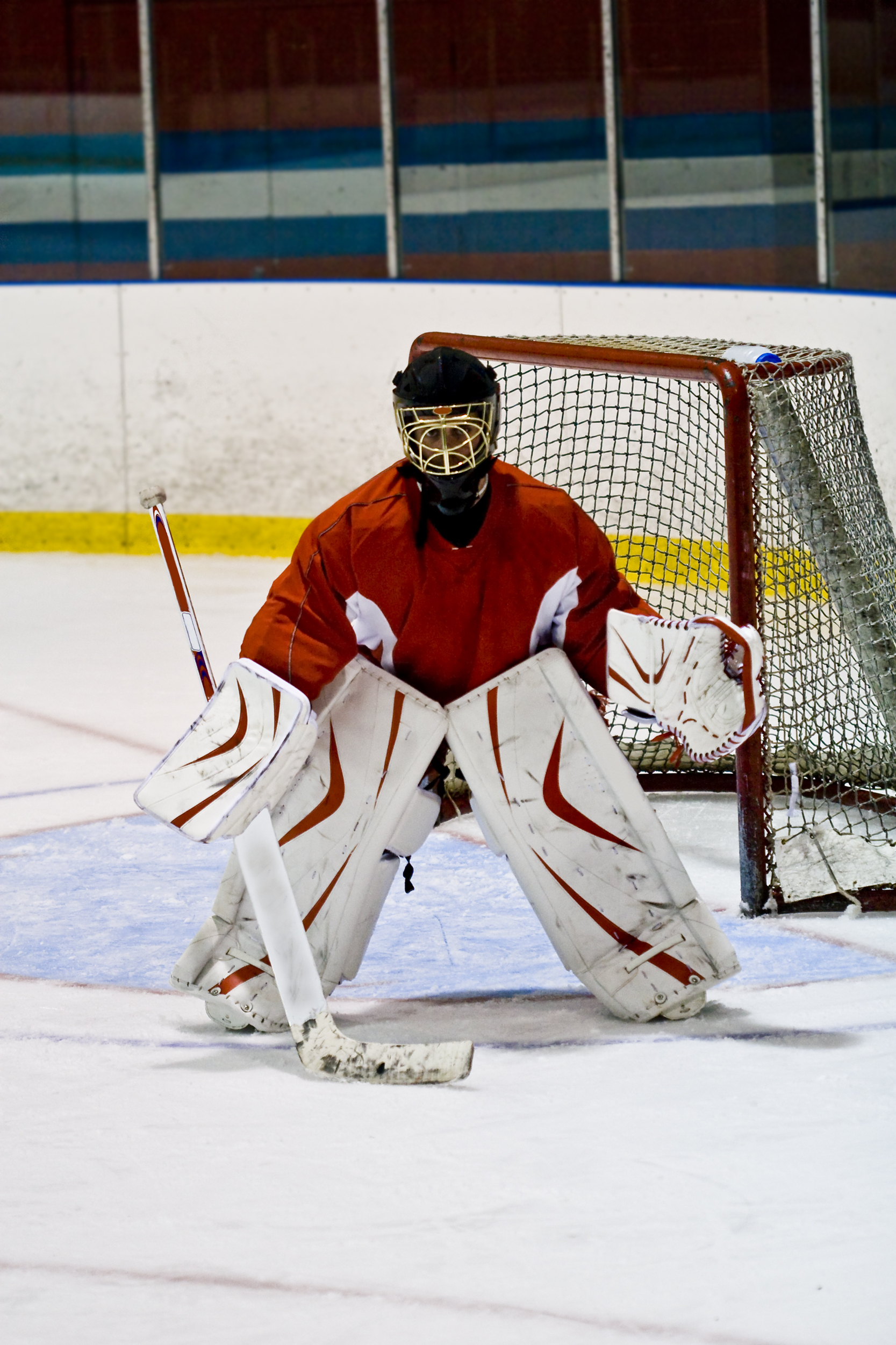 How To Cheat Your Hip Mobility Goalies Skaters Goalie Training Pro