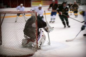 exercises for hockey goalies