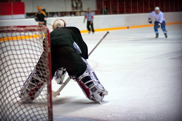 This Tool Improves Your Agility And Hand Eye Coordination Goalie
