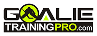 Goalie Training Pro Retina Logo