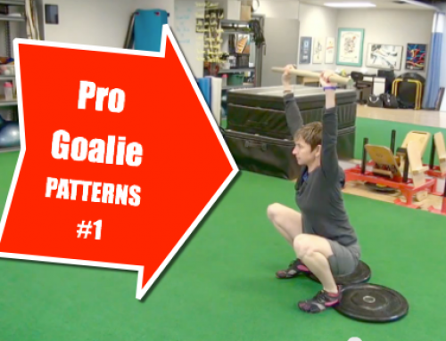 3 Movements Every Goalie Must Master (1b of 3)