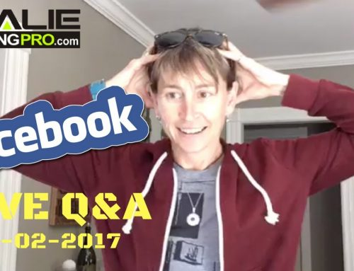 6/02 Live Q&A – Sciatica, Recovery, New Adult Goalies