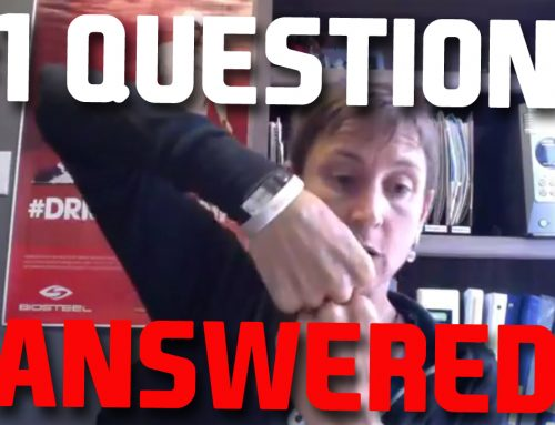 GTL Live Q&A – #1 Off-Ice Training Questions