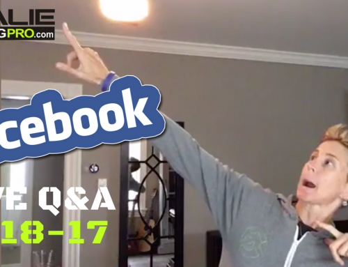 8/18 Live Q&A- Psoas Strain, Youth Stretching/Diet Routine?, Sports Hernia