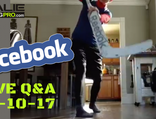 11/10 Live Q&A – Off-Ice Training, Youth Programs, Warm-Up, Injury Prevention