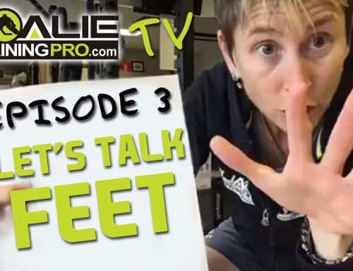 GTP TV: Episode 3 – Your feet need some attention!