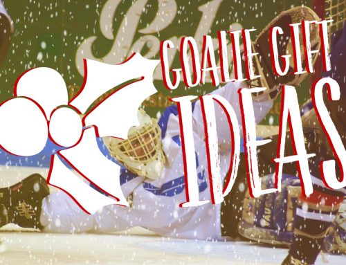 10 Great Gift Ideas For The Goalie On Your List