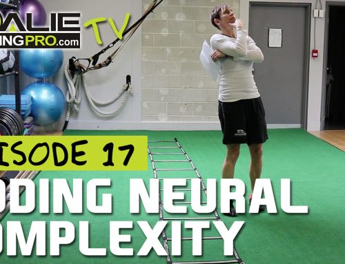 GTP TV: Ep 17 – How to Add Neural Complexity