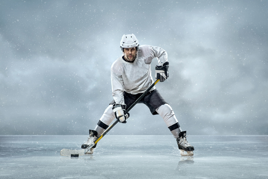 off-ice hockey workout